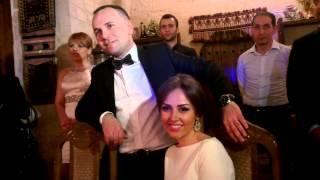 Miri Yusif on Teymur & Leyla wedding