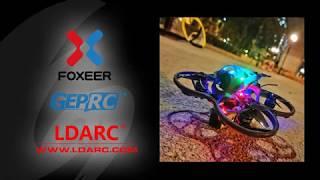FCFFPV//FOXEER Razer Micro FPV Camera night test