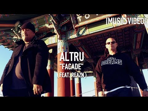 Altru - Facade ( Feat. Reazn ) [ Music Video ]