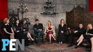 все о дьяволах и вампирах нашего времени, 'Buffy The Vampire Slayer' Reunion: The Cast On The Show's Legacy | PEN | Entertainment Weekly