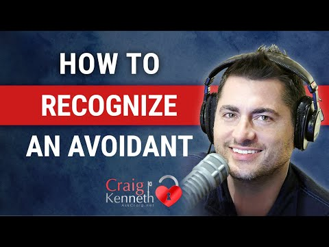 How To Recognize an Avoidant Person