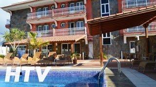 Video del alojamiento Hotel La Aldea Suites