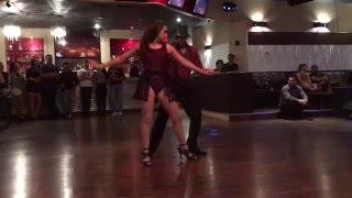 Johnny Sky-Quiereme Bachata Choreography