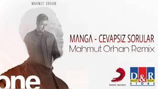 MaNga - Cevapsız Sorular (Mahmut Orhan - One /1. Albüm)
