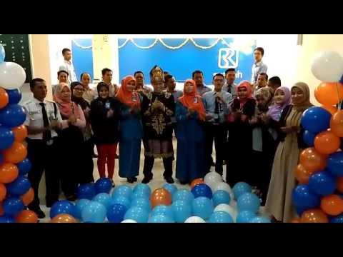 Milad BRIS 8 thn KC Banda Aceh
