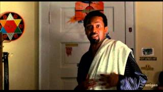 WELCOME HOME ROSCOE [SHOWER SCENE] FT. MIKE EPPS AND MONIQUE [HD]