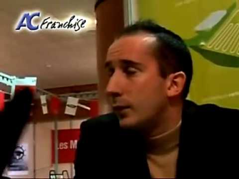 Archive 2006- Interview du franchiseur France Géothermie