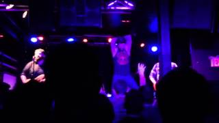 Further Seems Forever-Wearing Thin (live at Ottobar 2/10/13)