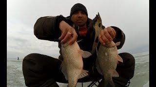 Озеро на иле рыбалка
