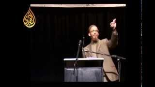 Халид Ясин - Цель жизни часть 1
