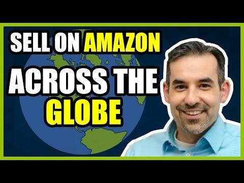 How to sell on Amazon internationally - Amazon selling tips - Scott Galvao interview