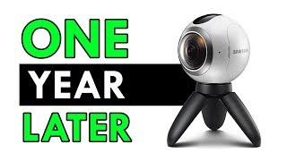 Gear 360 2016: ONE YEAR LATER Review