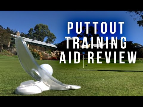 PuttOUT Training Aid Review