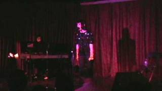"""Ms Rachel Marie sings """"The Stalker Song"""""""