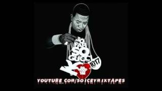 Gucci Mane Ft Diddy And Red Cafe - Love you No More Remix - [HD]