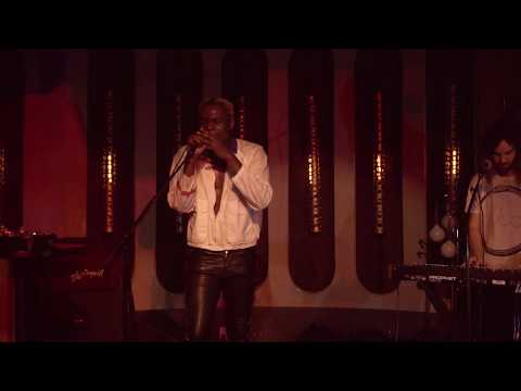 """ONLY YOU"" Theophilus London Feat Tame Impala (Live At The Peppermint Club)"