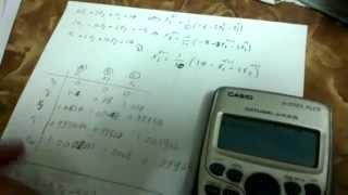 Gauss Seidel-Do less ,Calculate fast
