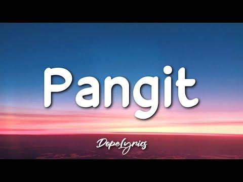 DRO - Pangit ft. Je (Lyrics) 🎵