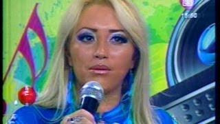VIDEO: ME SIENTO SOLA (en RTP)