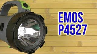 EMOS P4527 - відео 1
