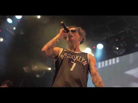 ЛСП - Сучка + Бургер | Concert Video