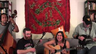 Everyday/#36 - Dave Matthews Band: Couch Covers by The Student Loan Stringband