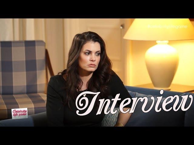 VIDEO Μαρία Κορινθίου : Η μεγάλη θυσία που θα έκανε για την κόρη της και η απάντηση στους επικριτές της