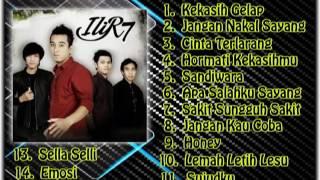 Gambar cover Ilir 7 Full Album