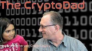 CryptoDad's Live Q. & A. Friday May 25th, 2018 | Kholo.pk