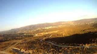 preview picture of video 'Argentina desde arriba - La Falda'