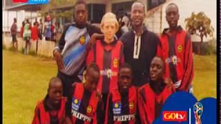 Story of success from Kenyan Football Industry | KTN News Scoreline