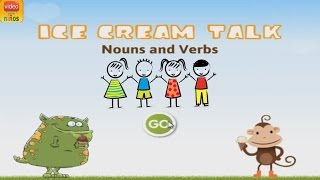 Nouns and Verbs | Fifth Grade Word Games
