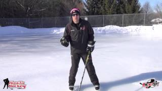 How To Stop While Skating Backwards - Fundamentals Of Skating Episode 11
