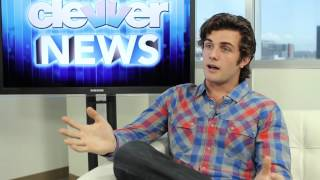 Interview pour Clevver News