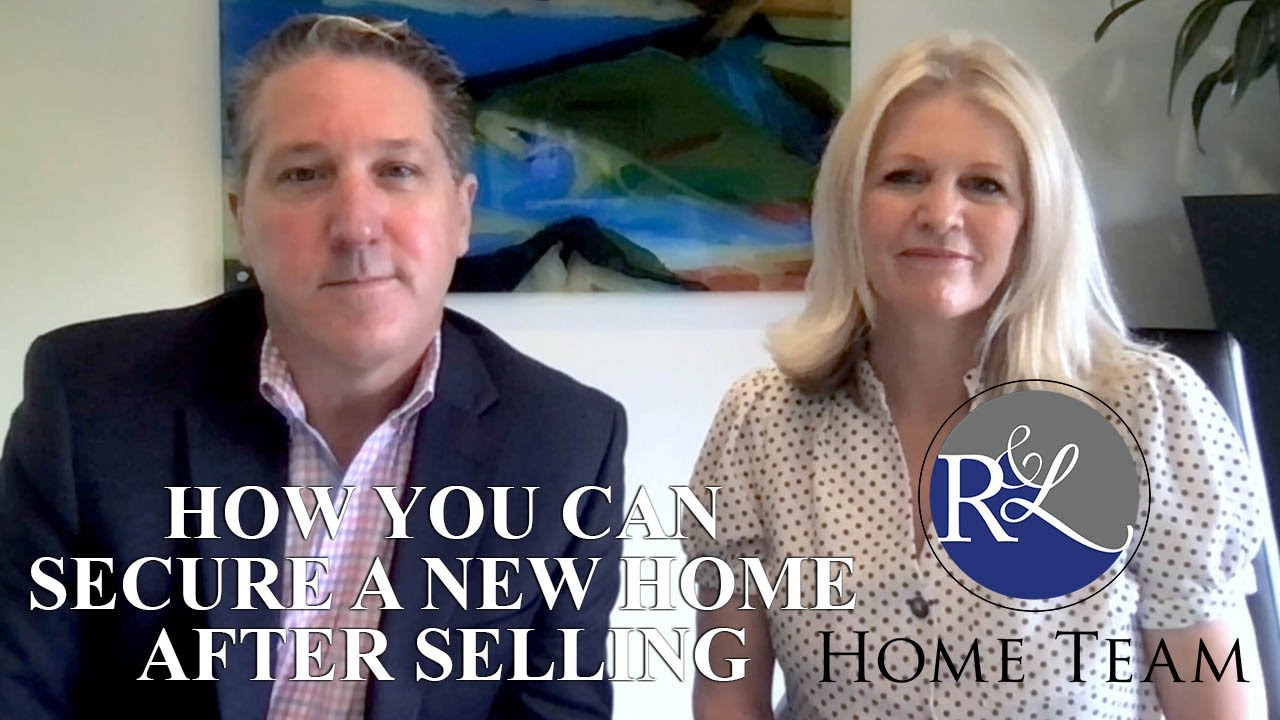 How to Efficiently Buy and Sell Homes at the Same Time