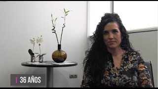 Abdominoplastia y liposucción de flancos - Testimonio Mª Angeles Mayoral - Clínica Dorsia Alcalá de Henares