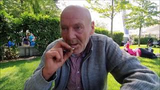 Ta Anglia tak działa odurzająco – Tadeusz o swoim alkoholizmie i o polskich biznesach w Anglii