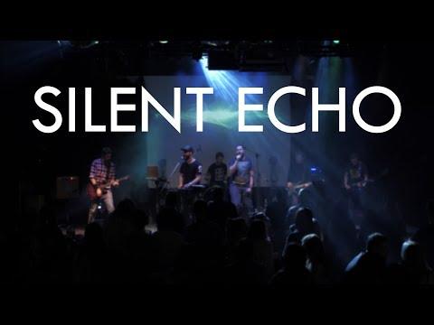 SILΞNT ΞCHO - Silent Echo - MC Kotelna Litomyšl 26. 5. 2018