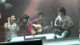 5DETECTED - SNSD Gee&Baby Steps (cover)