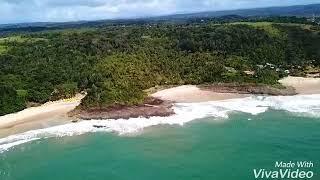 Vídeo Praias de Itacaré - Sensacional