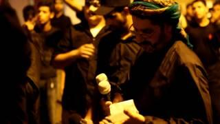 preview picture of video 'هوسات وفاة الإمام علي 1435 هـ  - السيد حيدر أحمد - - موكب عزاء قرية المرخ'