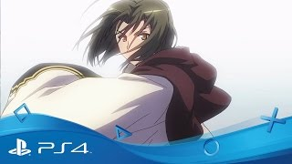 Utawarerumono is OUT NOW With a beautiful visual novel story experience intriguing