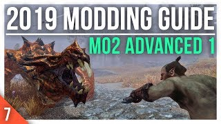 This is Why MO2 is the BEST | Mod Organizer 2 Advanced Skyrim SE Guide (Part 1)