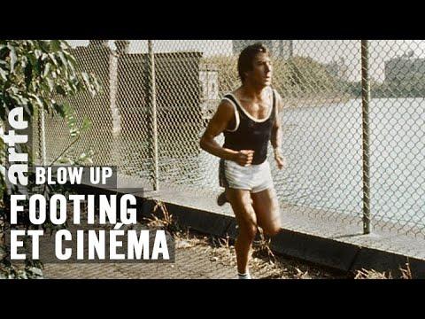 Footing et cinéma - Blow Up - ARTE