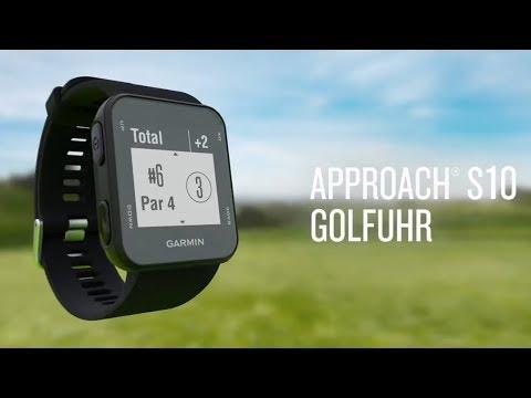 Golfbuddy Ct2 Gps Entfernungsmesser : Garmin approach s gps golf uhr schwarz neuheit direkt aus dem