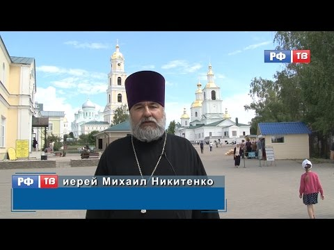 Казанский храм пенза