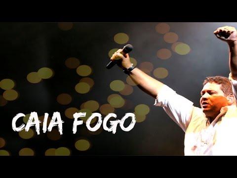 Caia Fogo (En vivo)