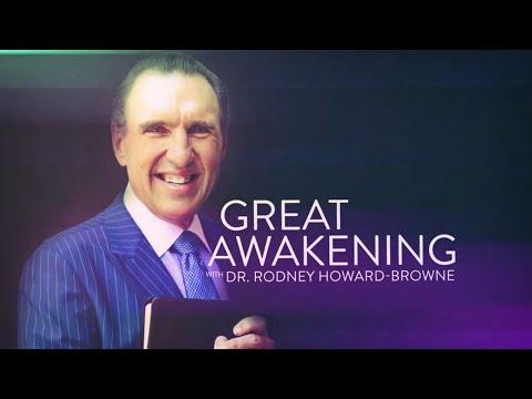 The Great Awakening LIVE - Nov 8th