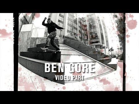 Ben Gore SF Nights