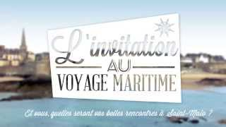 preview picture of video 'Week-end malin à Saint-Malo version 30''